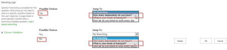 Survey 8