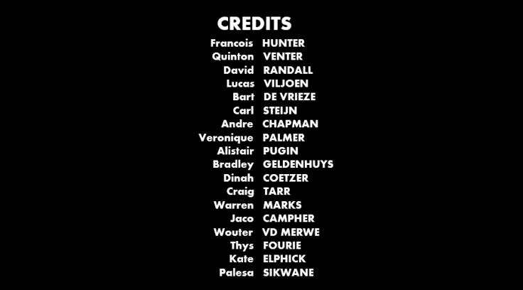 Credits2