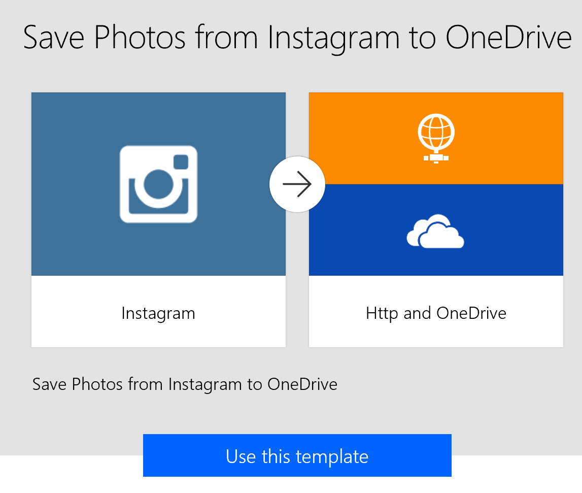 Day 250 – Flow – Save Photos from Instagram to OneDrive – Tracy van ...