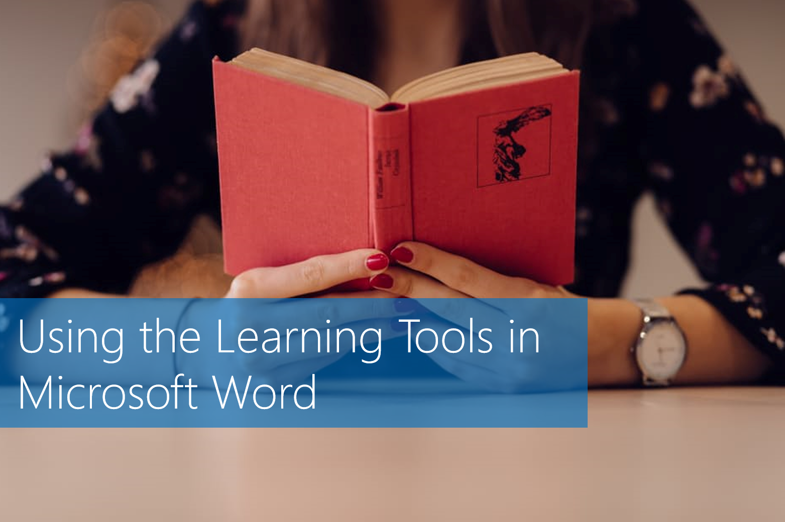 The Learning Tools Features In Word 2016 Help Everyone Improve Their Reading Skills Including Gifted Learners People With Differences Or A