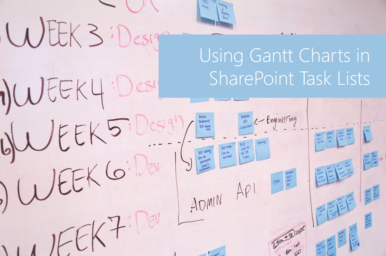 Day 350 using gantt charts in sharepoint task lists tracy van 2017 02 13 201918 images for social media ccuart Gallery