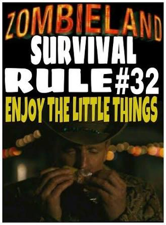 Microsoft 365 Day 1 10 Rules Zombieland Taught Me About