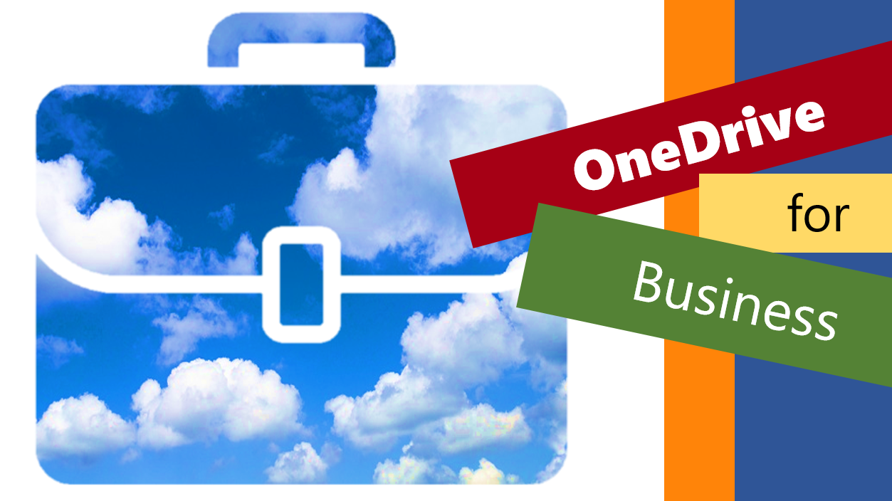 Microsoft 365 Day 21: OneDrive for Business 101 ... Onedrive For Business