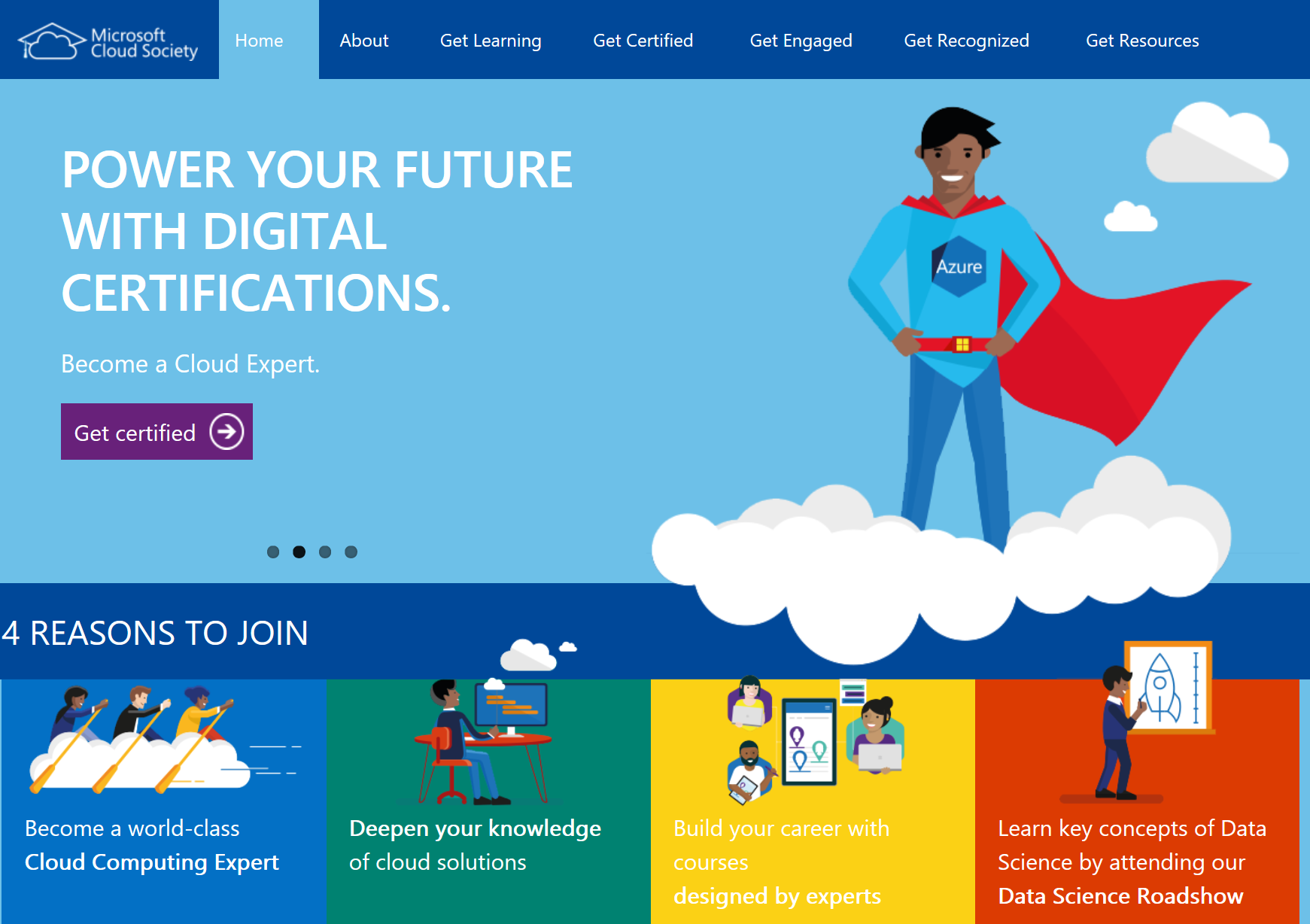 Microsoft365 Day 72 Become A World Class Cloud Computing Expert