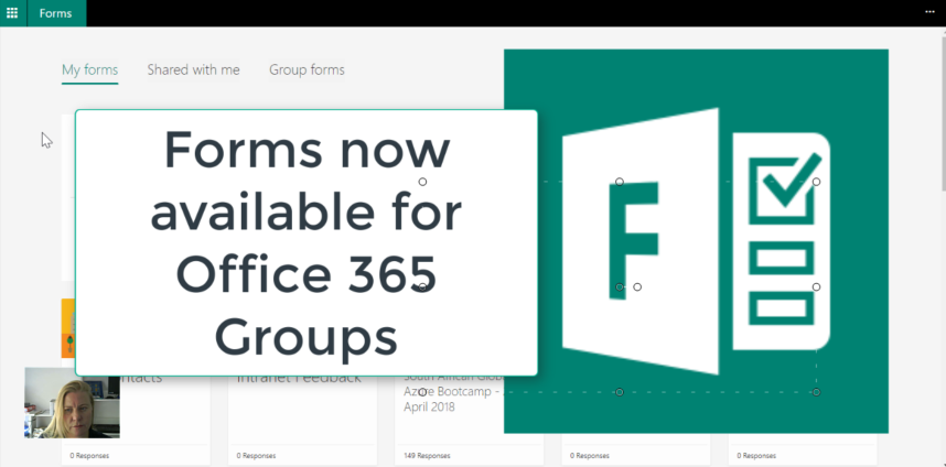 microsoft365 day 244 office365 groups now available in microsoft