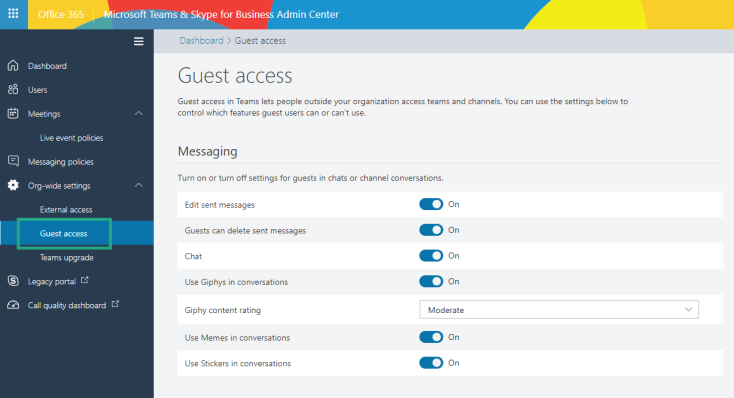 Microsoft365 Day 336: Manage Guest Access and Settings in